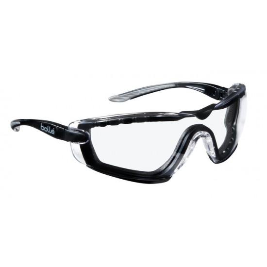 športové okuliare a maska v jednom číre BOLLE COBRA