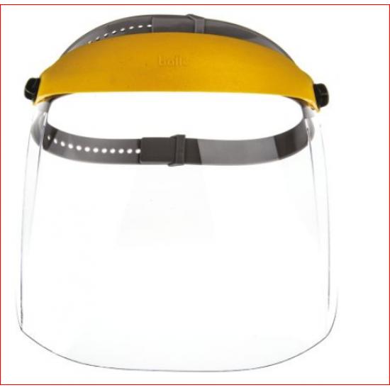 Corona ochranný štít BOLLE FLIP TOP PROTECTOR