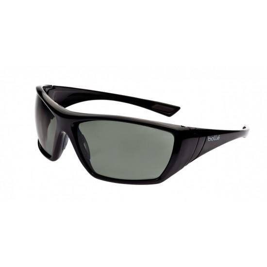 slnečné okuliare BOLLE HUSTLER tmavé