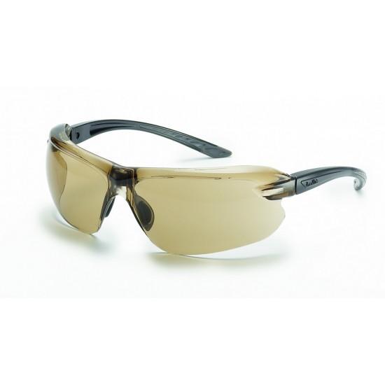 Pracovné / dioprické okuliare BOLLE IRI-S bronzové