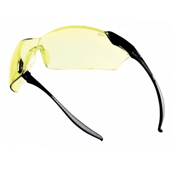 športové okuliare BOLLE MAMBA žlté