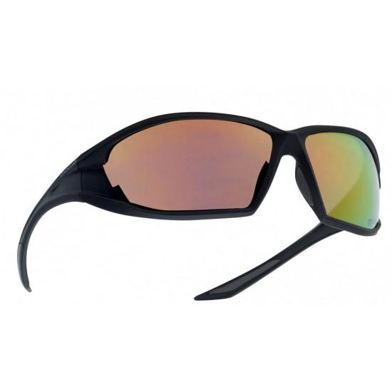taktické okuliare BOLLE RANGER odtieň FLASH polarizované + púzdro