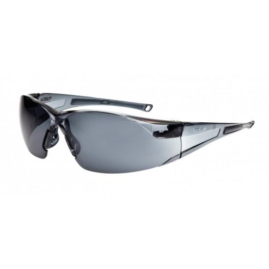 BOLLE RUSH športové okuliare tmavé