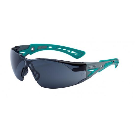 športové okuliare BOLLE RUSH+ tmavé veľkosť S