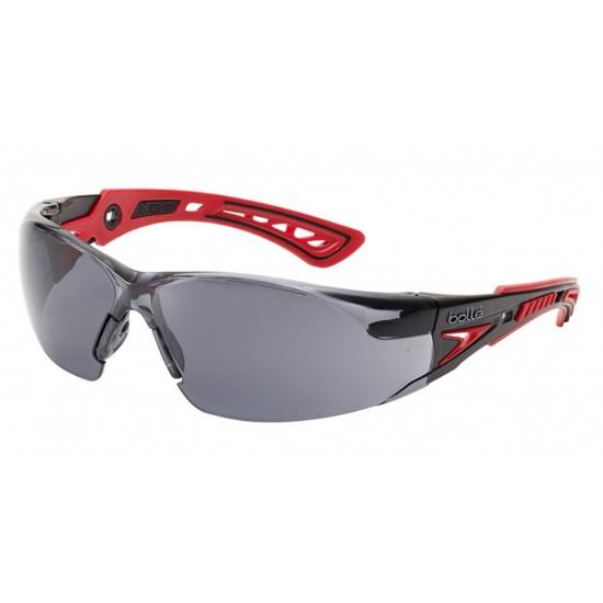 športové okuliare BOLLE RUSH+ tmavé