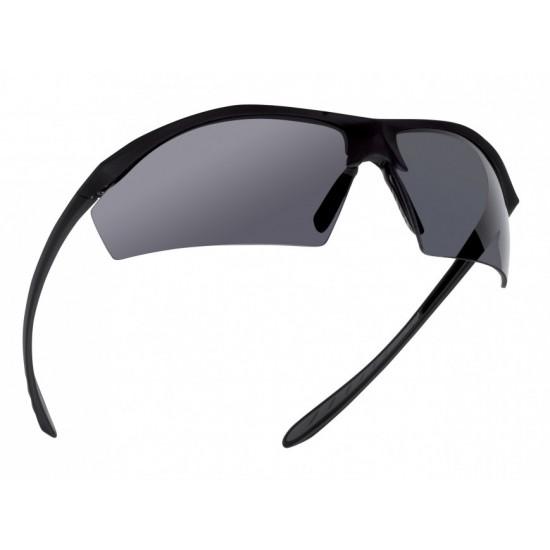 taktické okuliare BOLLE SENTINEL tmavé +púzdro