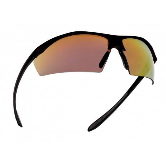taktické okuliare BOLLE SENTINEL FLASH polarizované  +púzdro