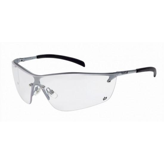 strelecké okuliare BOLLE SILIUM číre