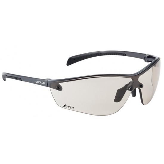 BOLLE SILIUM + strelecké okuliare bronzové