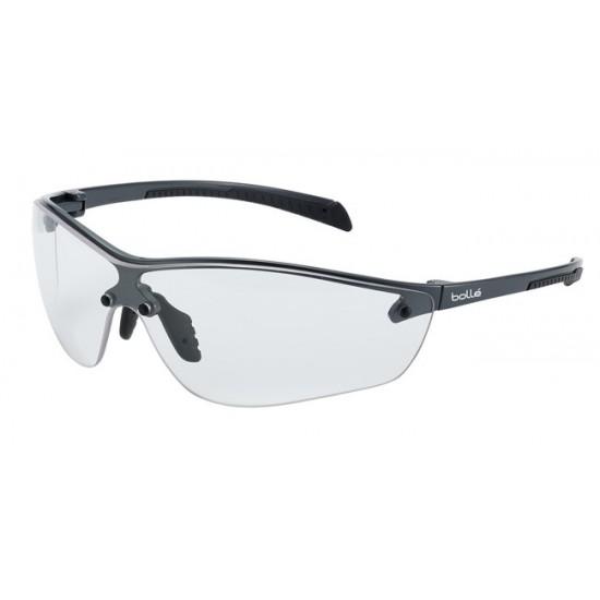BOLLE SILIUM + strelecké okuliare číre