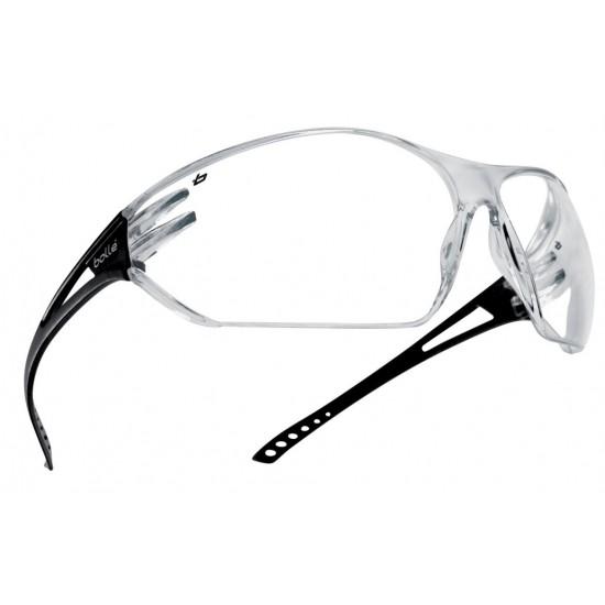 Pracovné okuliare BOLLE SLAM číre