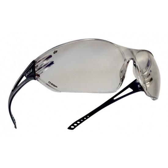 Pracovné okuliare BOLLE SLAM bronzové