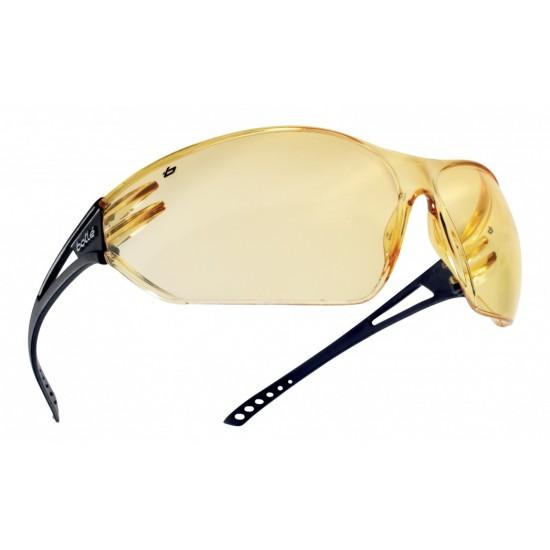 Strelecké okuliare BOLLE SLAM žltý odtieň
