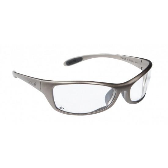pracovné okuliare BOLLE SPIDER číre