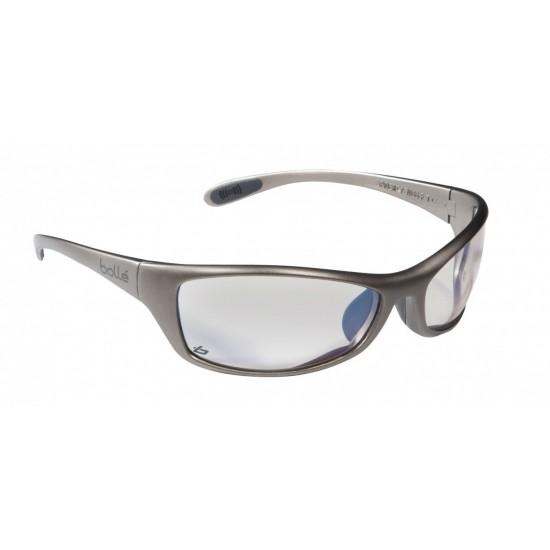 športové okuliare BOLLE SPIDER bronzové