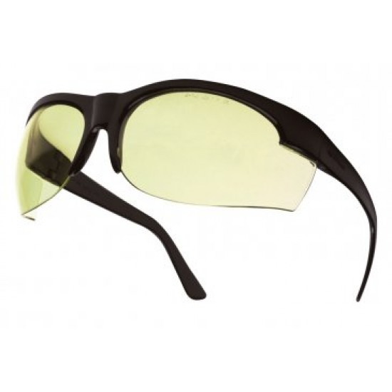 BOLLE SUPER NYLSUN športové okuliare žlté