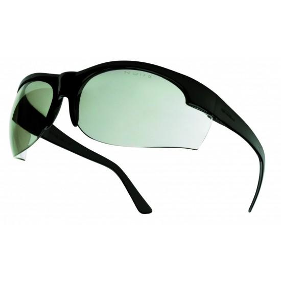 športové okuliare BOLLE SUPER NYLSUN bledozelené