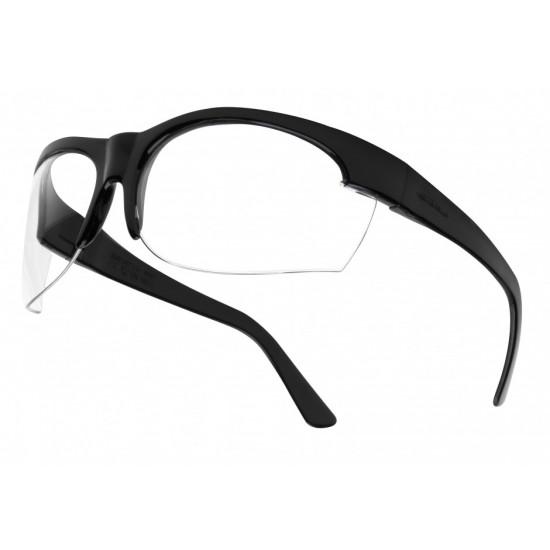 Pracovné okuliare BOLLE SUPER NYLSUN okuliare číre