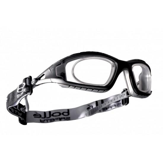 dioptricke okuliare BOLLE TRACKER kombo 1 číre