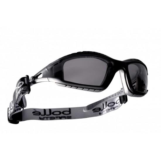 dioptricke okuliare BOLLE TRACKER kombo 2 tmavé púzdro zdarma