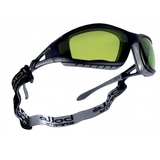 Bolle Tracker Dioptrické Pracovné Okuliare Bledozelené