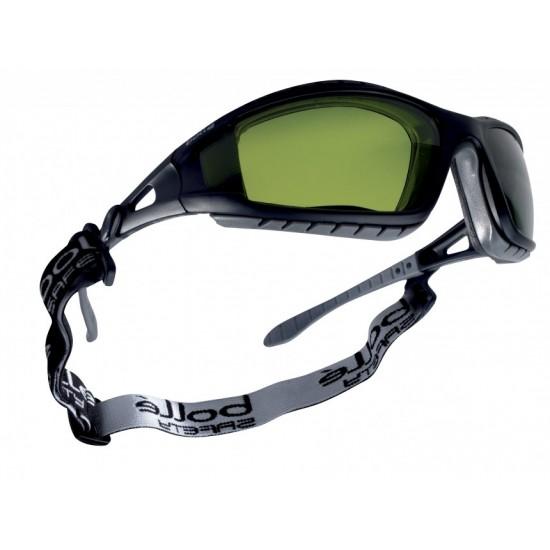 Bolle Tracker Dioptrické Pracovné Okuliare Stredne zelené