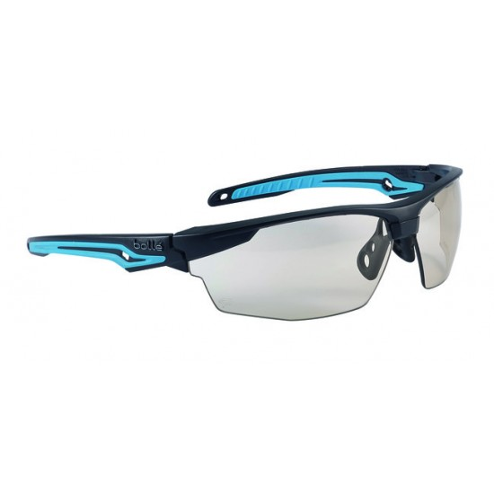 Bollé TRYON pracovné okuliare PC, AS AF bronzové CSP