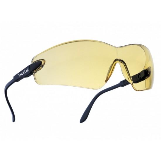 BOLLE VIPER strelecké okuliare žlté
