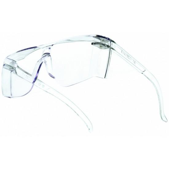 BOLLE VISITEUR pracovné  okuliare číre