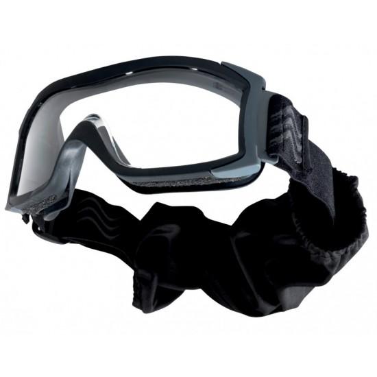 BOLLE X1000 taktická maska čierna BLACK púzdro zdarma