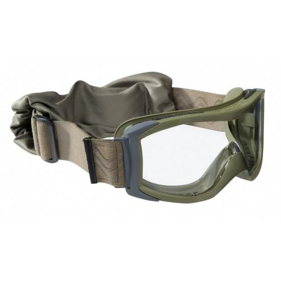BOLLE X1000 SAND taktická maska púzdro zdarma