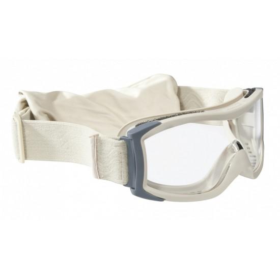 BOLLE X1000 taktická maska DESERT SAND púzdro zdarma
