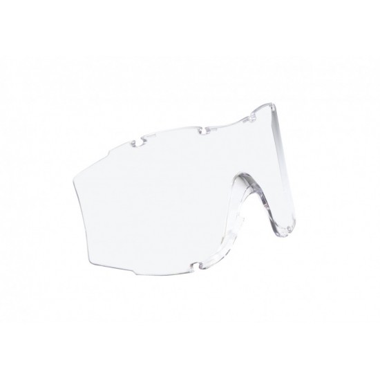 BOLLE X1000 náhradná maska číra pre modely X1000