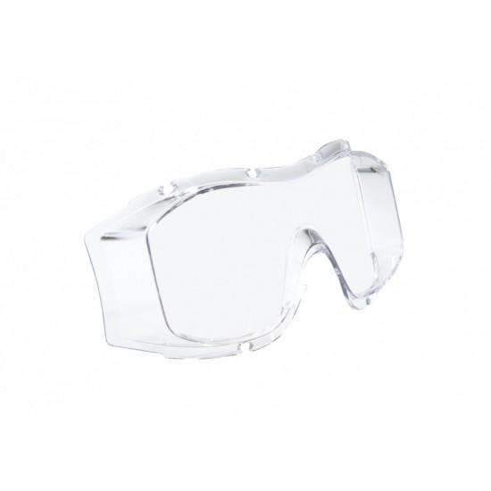 BOLLE X1000 náhradná maska číra pre modely X1000 RX