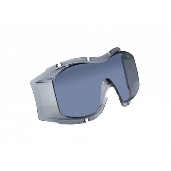 BOLLE X1000 RX náhradná maska tmavá pre modely X1000 RX