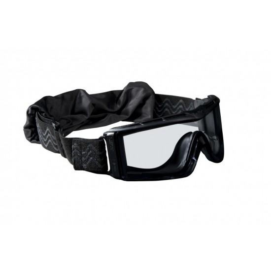 BOLLE X810i taktická maska čierna NOVINKA púzdro zdarma