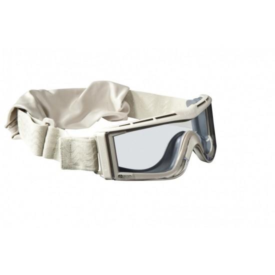 BOLLE X810i piesková taktická maska NOVINKA púzdro zdarma
