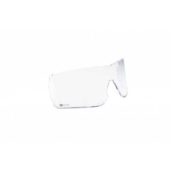 BOLLE X810 číry zorník náhrada pre masku X810