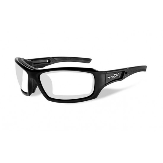 pracovné okuliare WILEY X ECHO - Clear
