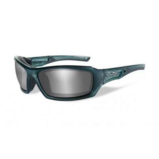 strelecké okuliare WILEY X ECHO - Smoke Grey