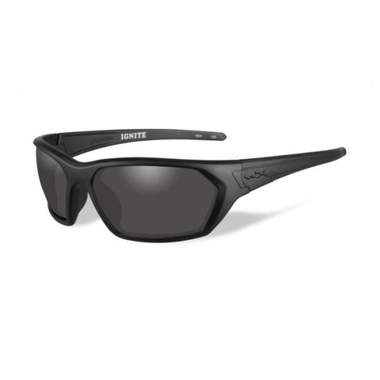 slnečné okuliare WILEY X IGNITE - Smoke grey