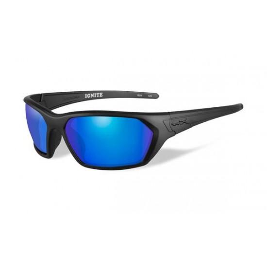 slnečné okuliare WILEY X IGNITE Polarized - Blue Mirror