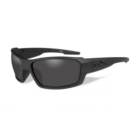 slnečné okuliare WILEY X REBEL - Smoke Grey