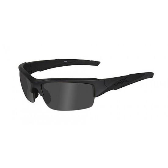 slnečné/ taktické okuliare s vymeniteľnými zorníkmi WILEY X VALOR - Black Ops Grey