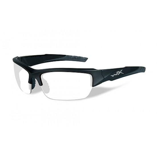 pracovné/ taktické okuliare s vymeniteľnými zorníkmi WILEY X VALOR - Clear
